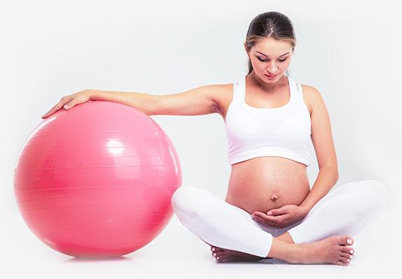 Winchester Pregnancy Massage